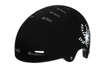 Lazer Helm Street schwarz
